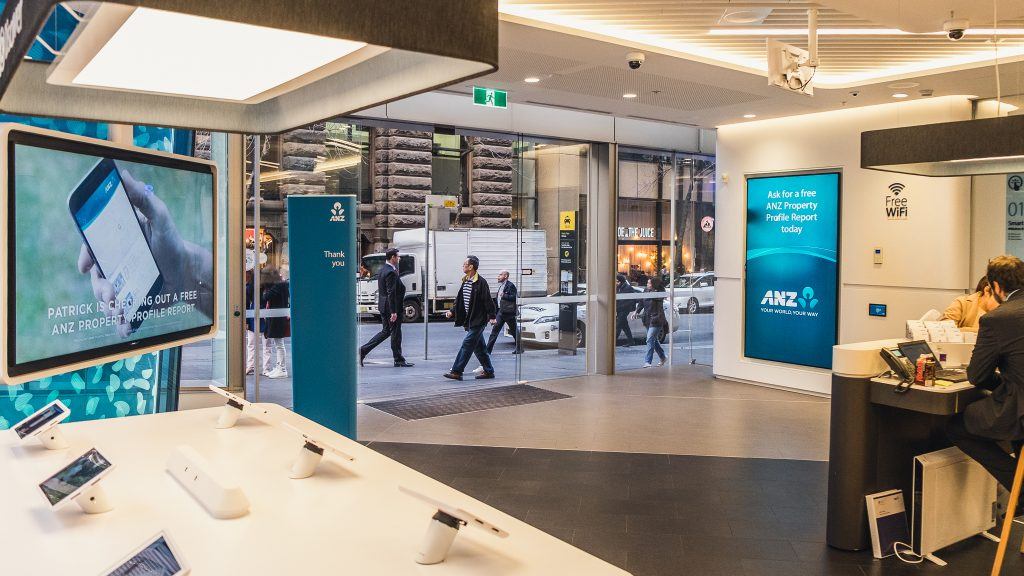 ANZ Bank Group